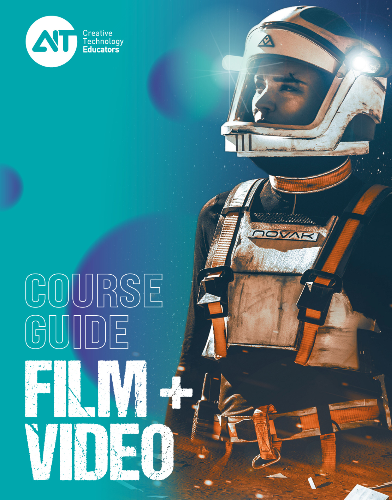 Course Guide - Film and Video