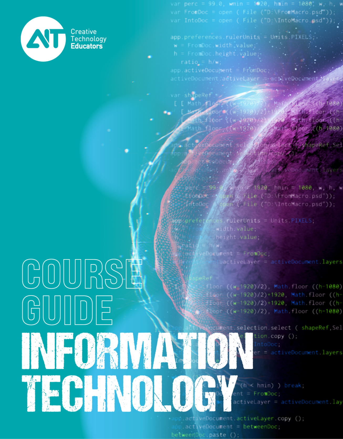 Course Guide - Information Technology